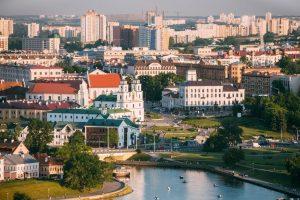 Belarus Rusça Kursu