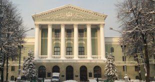 Belarus Minsk Rusça Kursu