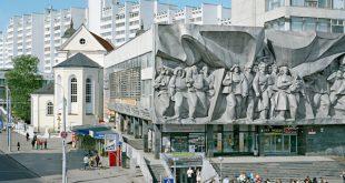 Minsk Nüfusu
