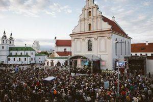 Minsk Festivalleri