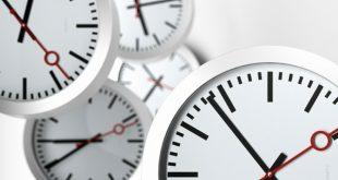 Minsk Saat Farkı