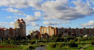 Avantajlı Minsk turu