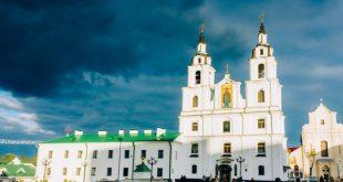 Minsk Dini İnanış