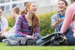 Minsk'te Öğrenci Olmak