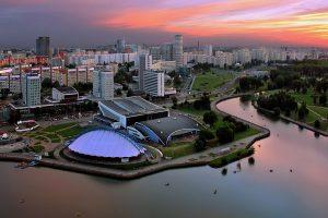 Hafta sonu Minsk Turları