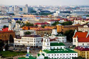 Minsk ile ilgili faydalı bilgiler