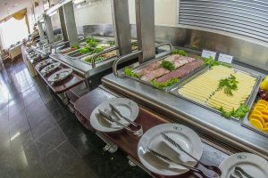 Minsk Mutfağı