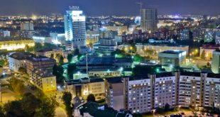 Minsk Şehir