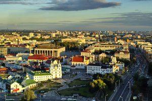 Minsk Belarus