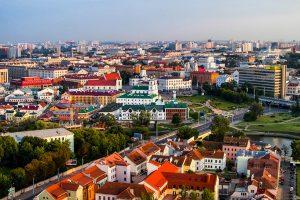 Minsk Kiralık Ev