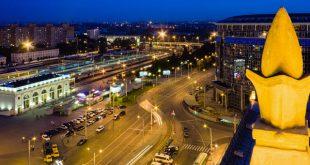 Bayramda Minsk Turu